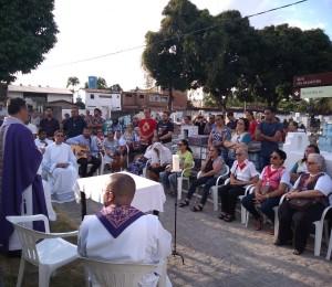Santa Missa é celebrada em memória dos confrades dehonianos que doaram suas vidas na Província Brasil Recife