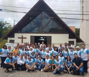 Província BRE realiza a 7ª Semana Missionária Dehoniana