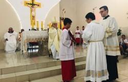 7ª Semana Missionária Dehoniana