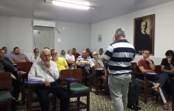 Pe. Luiz Alípio, scj é o novo Administrador da Área São Gonçalo