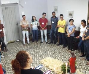 Assembleia da Juventude Dehoniana BRE 2019