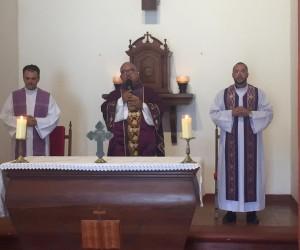 176 do nascimento de Pe. Leão Dehon
