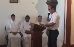 6ª Semana Missionária Dehoniana em João Pessoa/PB