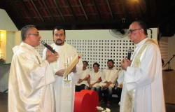Posse de Pe. José Valdinã, scj