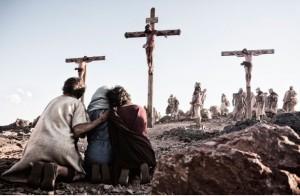V Domingo da Quaresma: Jo 12,20-33 - Ver Jesus? Só na cruz!