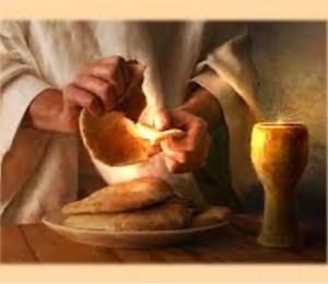 """III Domingo da Páscoa: Lc 24,35-48 - """"Eucaristia: presença e martírio"""""""