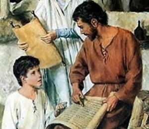 Festa da Sagrada Família: Lc 2,22-40 - Família: real e sagrada
