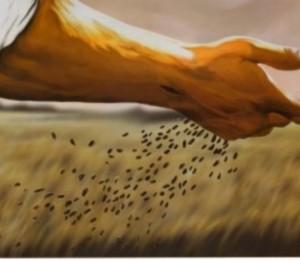 XI Domingo do Tempo Comum: Mc 4,26-34 - O Reino é de Deus...