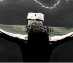 IV Domingo da Quaresma: Jo 3,14-21 - A cruz não é palco!