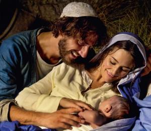 Dia do Natal do Senhor: Jo 1,1-18 - Armou sua tenda em nós!
