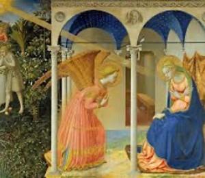 IV Domingo do Advento: Lc 1,26-38 - Pela serva se conhece o Senhor