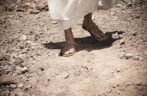 XXII Domingo Tempo Comum: Mt 16,21-27 - A fé do discípulo coloca-o sempre atrás do Mestre