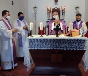 Província Brasil Recife celebra os 178 anos de Padre João Leão Dehon (In Memoriam)