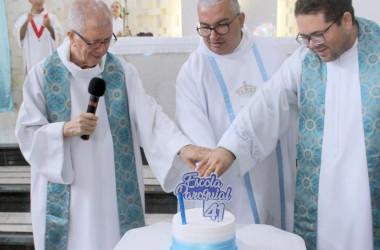 41 anos da Escola Paroquial Nossa Senhora de Fátima