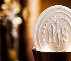 Eucaristia: eis o pão da vida eterna!